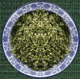 4 Green, Coriander