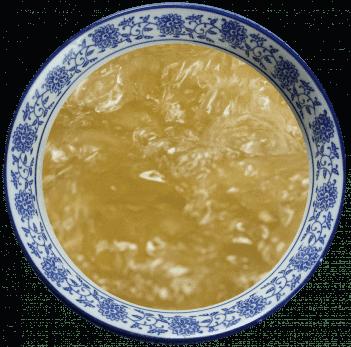 1 Clear, Soup