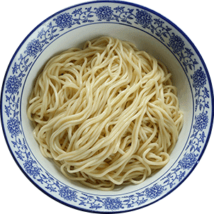 5 Yellow, Noodle